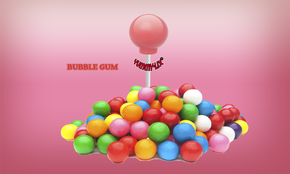 bubblegum copy