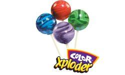 Color Lollipops