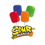 sour mania suckers