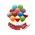 Bulk Gourmet Lollipops