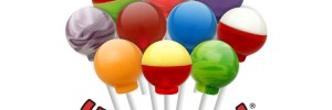 Bulk Gourmet Lollipops
