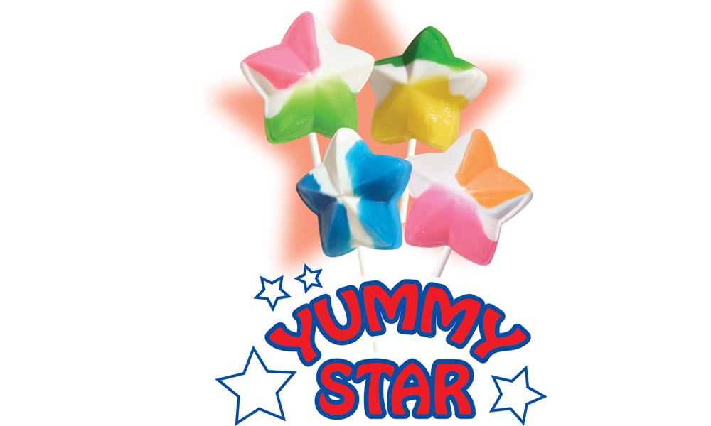 Yummy Star