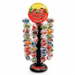 Kick Bad Habits, Suck on a Lollipop
