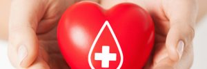 Celebrating National American Red Cross Month
