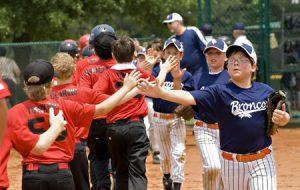How to Raise Money for Your Baseball Team