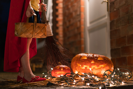 Preparing Your House for Trick-or-Treating