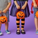 History of Halloween and Trick or Treating